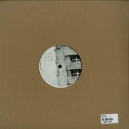 Back View : Ashworth - PORTLAND EP - Made of Concrete / MOC 008