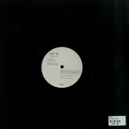 Back View : Kez YM - SANDPIT EP (VINYL ONLY) - The Playground / PG08T