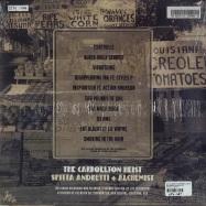 THE CARROLLTON HEIST (LP)