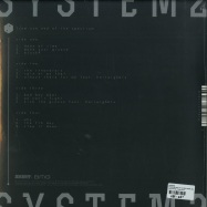Back View : System2 - FROM ONE END OF THE SPECTRUM (2X12 LP) - Skint Records / brassic114lp