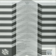 Back View : Casio Love & Bionic Singer - HEAR MI NAME CALL EP - Cubiculo Records / CR12008