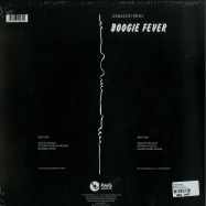 BOOGIE FEVER (LP)