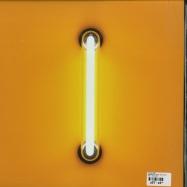 Back View : Livio & Roby - PORTABIL EP (180G, VINYL ONLY) - Mulen / MULENV011