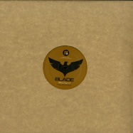 Back View : Blade - BLACKBIRD EP - Soul Deep Recordings / SDEVNYL001
