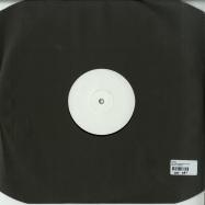 Back View : Kokaz - EP / SWOY RMX (VINYL ONLY) - Djebali / DJEBPR007