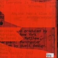 Back View : Adryiano - EVERYONE IS ART DIRECTOR - Baka Gaijin / BAGA003