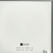 Back View : Various Artists - B&W (2X12INCH / VINYL ONLY) - Wax Isgud / WISGUD006