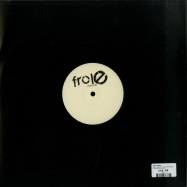 Back View : Todd Terry - Sax / Together (BLACK REPRESS) - Frole Records / FRLV010