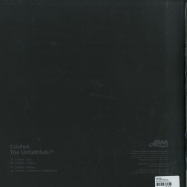 Back View : Coldfish - THE UNFAITHFULS EP - All Inn Black / AIBLACK024