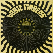 Back View : The Patchouli Brothers - EDITS VOL.2 - Basic Fingers / Fingers031