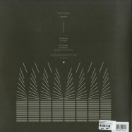 Back View : Rival Consoles - ODYSSEY (LP) - Erased Tapes / ERATP052LP / 05983601