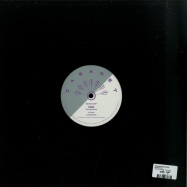 Back View : Eris Dea And Enrica - MOMENTS EP - Cabaret Recordings / Cabaret018
