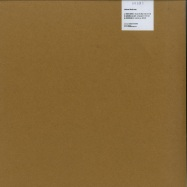 Back View : Iron Curtis / Daniela La Luz / Christian S - ABOUT BLANK 005 - about blank / ab005