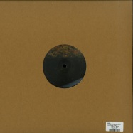 Back View : Varro - THROUGH STONE AND WOOD - Testprint Records / TPT02