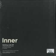 Back View : Inner - GETTING LATE EP - Ministerium Records / MINI-05