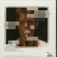 Back View : David Bowie & Tin Machine - SOMEONE SEES IT ALL (LTD WHITE 10 INCH) - Rockwell / V10001