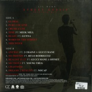 Back View : Lil Baby - STREET GOSSIP (LP) - Capitol / 7737437