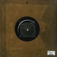 Back View : Lambchop - THIS (IS WHAT I WANTED TO TELL YOU) (LTD WHITE LP) - City Slang / SLANG50197X