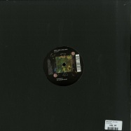 Back View : Heiko Laux & Joel Mull - CENTIPEDE - Drumcode / DC204