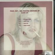 Back View : Paul Cut - MA PAUVRE COUSINE - D.KO Records / D.KO27