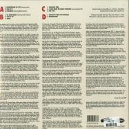 Back View : Miles Davis - RUBBERBAND (2LP) - Rhino / 0349785077