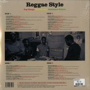 Back View : Various Artists - REGGAE STYLE (2LP) - Wagram / 05176341