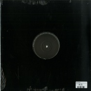 Back View : Nic Fanciulli - MIRACLE (BODY ROCK) (PAUL WOOLFORD REMIX) - Crosstown Rebels / CRM221