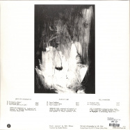 Back View : Kali Malone - SACRIFICIAL CODE (2LP) - Ideal Recordings / IDEAL192