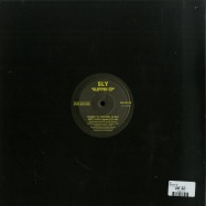 Back View : Sly - SLIPPING EP - Dark Groove Records / DG-05