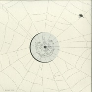 Back View : Lucinate - PULSE MEASURE EP - Crimson Recordings / CRIM003