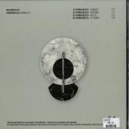 Back View : Phunkadelica - PHUNKOOL EP - Multinotes / MN009