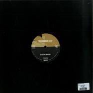 Back View : Trinidadian Deep - EP - Visions Recordings / VISIO026