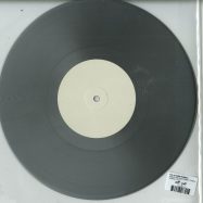 Back View : Kolja Gerstenberg - JIZZLE JAM (COLOURED 10 INCH) - Housewax / H1010