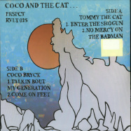 Back View : Tommy The Cat / Coco Bryce - COCO AND THE CAT FULL (EP + MP3) - PRSPCT / PRSPCTRVLT025