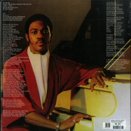 Back View : Samuel Jonathan Johnson - MY MUSIC (LP, 140 G VINYL) - Be With Records / BEWITH066LP