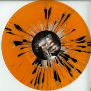 Back View : Artilect - RHYTHM SEEKER EP (LTD SPLATTERED VINYL) - Samurai Music / SMDE13
