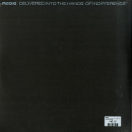 Back View : Regis - DELIVERED INTO THE HANDS OF INDIFFERENCE (2LP) - Downwards / DNLP05
