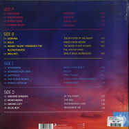 Back View : Various Artists - ELECTRONIC 90S (2LP) - Ministry of Sound / MOSLP533 / 9416569