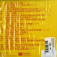Back View : 2Raumwohnung - 20JAHRE 2RAUMWOHNUNG (DIGIPAK, CD) - It Sounds / ITS235