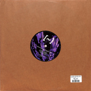 Back View : Octaedre, Tm Shuffle, Ohm, Halbton - NOCTURNAL MOOD SERIES VOL3 - Vuo Records / VUO007