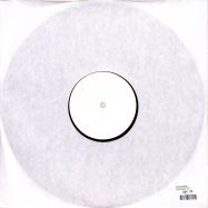 Back View : DROUGHTWERK - EXIT BURDOCK EP - DROUGHTWERK / DWK001