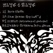 Back View : Various Artists - WAVE 4 RAVE - NineTimesNine / NTNVA001