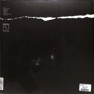 Back View : Alessandro Cortini - SONNO (2LP) - Hospital Productions / HOS412LP