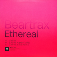 Back View : Beartrax - ETHEREAL (INCL. LAUER & CLARIAN REMIXES) - Melodize / Melodi002