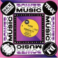 Back View : DJ Duke - TECHDISCO VOL. 7 E.P. (THE UNRELEASED MIXES) - DJ Exclusive / XDJ-026