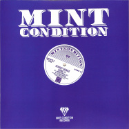 Back View : Housey Doingz - DOING IT - Mint Condition / MC043