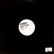 Back View : Interplanetary Criminal - DARKSIDE EP - Time Is Now / TIN005