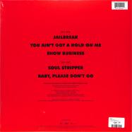 Back View : AC/DC - 74 JAILBREAK (LP) - Sony Music / E80200