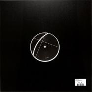 Back View : Dragomir - LOSCE BASSPACE EP - Tur / TUR001