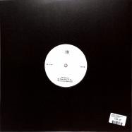 Back View : Jeanne / DJ Disrespect - KICKDOWN VIENNA - Falling Apart / FA010